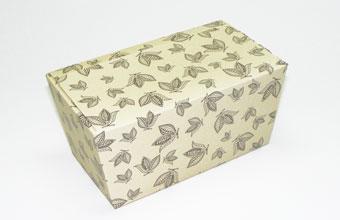 Cream Cocoa Pod 1000g sized Ballotin - Gift Carton Ideal for all occasions