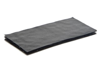 Black 2 Choc sized Cushion Pad - Confectionery Packaging Insert Pad Ideal for all occasions