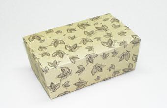 Cream Cocoa Pod 750g sized Ballotin - Gift Carton Ideal for all occasions