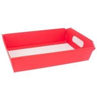 Hamper trays