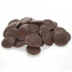 Dark chocolate Ingredients