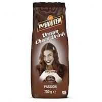 Hot chocolate powders