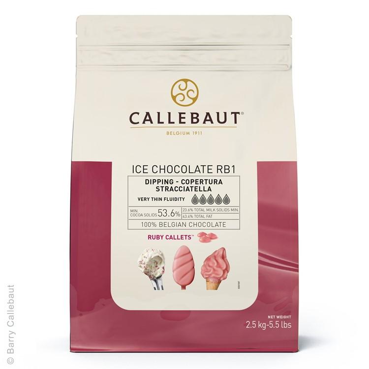 (Callebaut Code: ICE-43-RUBY-552)