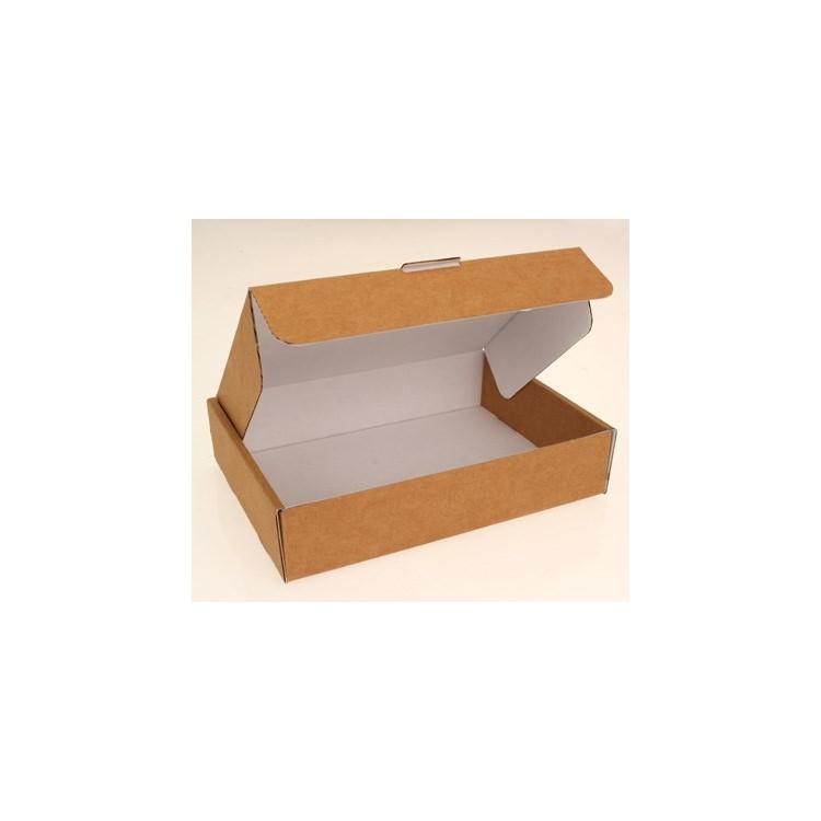 Small Postal Boxes