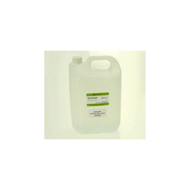 Sorbitol 70% Liquid - 6kg pack