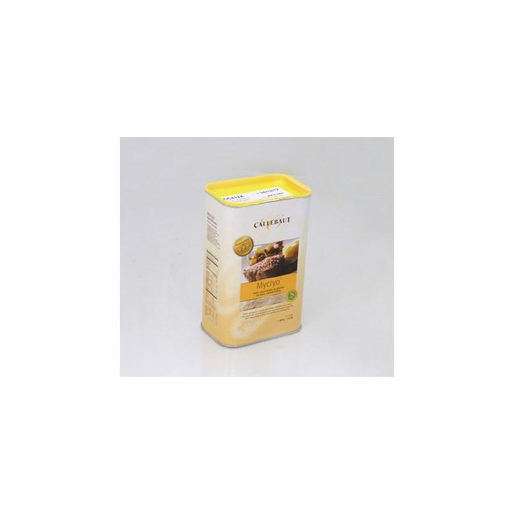 Beurre de cacao mycryo 600g box