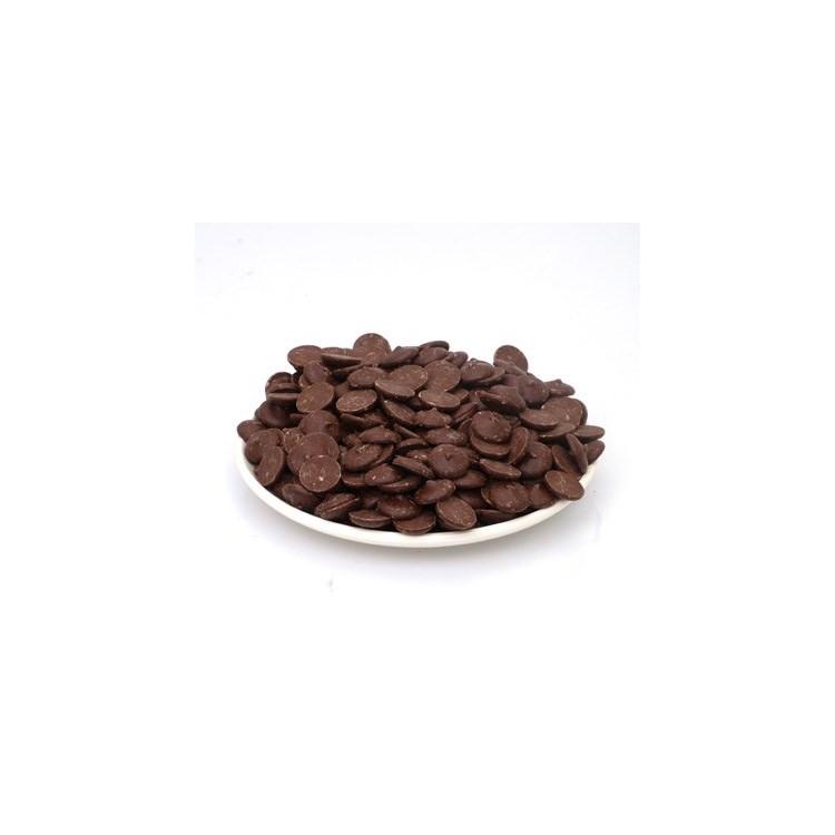 Callebaut Dark Chocolate Chips - Estate Mild Flavour  - 25kg