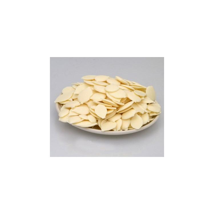 Callebaut White Chocolate Coating Non-hydrogenated Fat - 10kg
