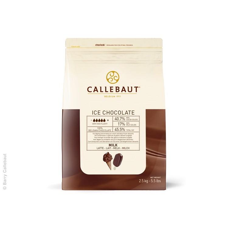 (Callebaut Code: ICE-45-MNV-552)