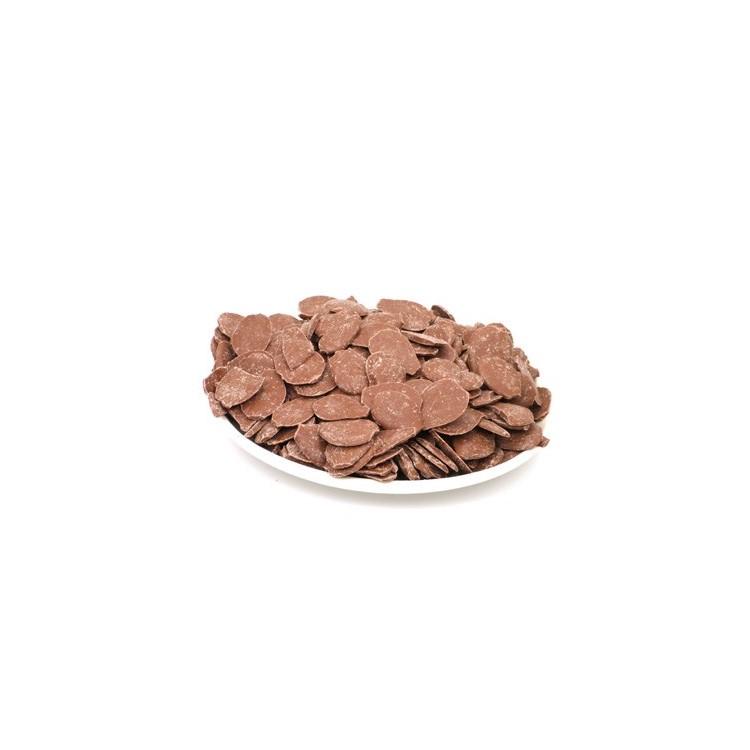 Callebaut Milk Chocolate Coating  -10kg