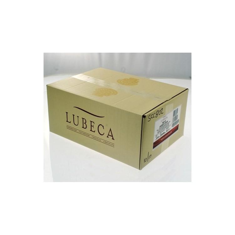 Lubeca Milk Chocolate Buttons / Callets Couverture   Gromitz   10kg