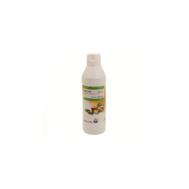Flavour Paste Pistachio (with kernels) (FS) 1kg bottle