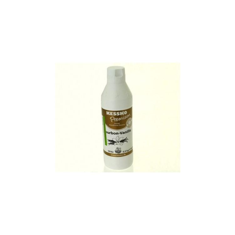 Bourbon vanilla extract uk