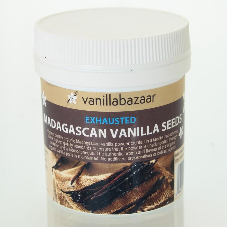 Vanilla Seeds 50g