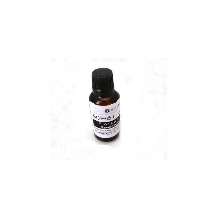 Florida orange oil (natural)