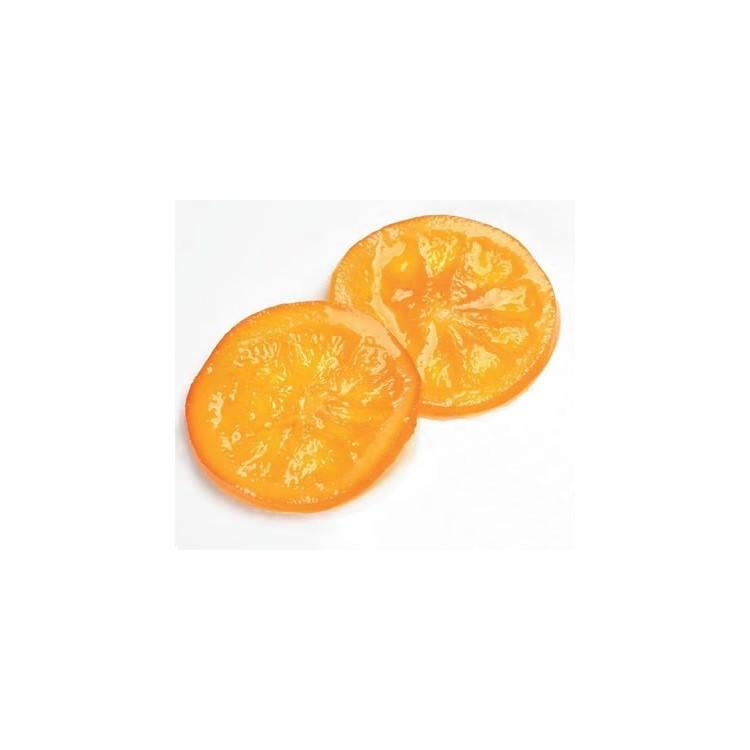 High quality Valencia orange slices
