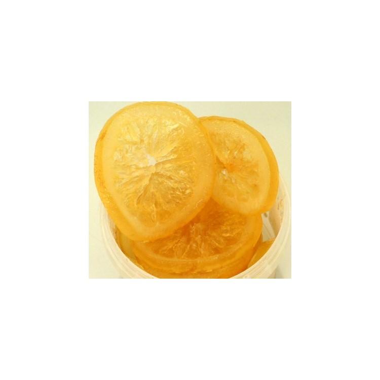 High quality lemon slices