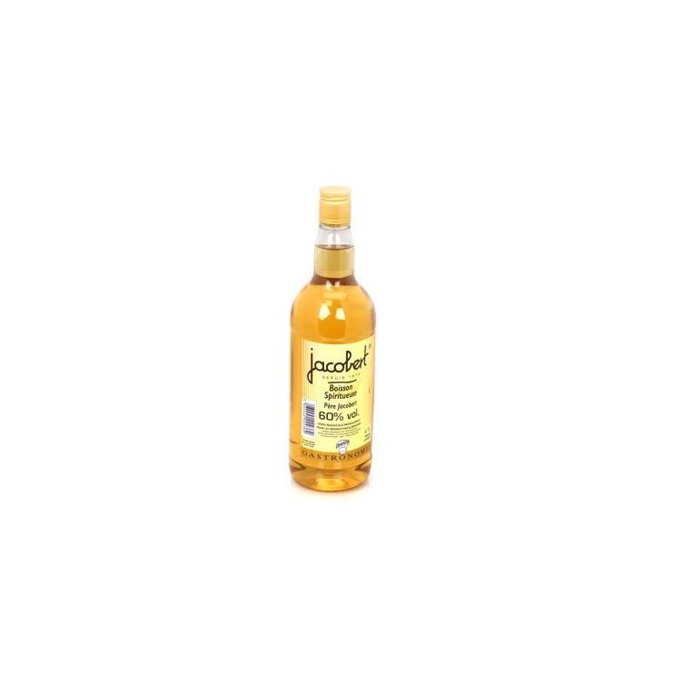 Pere Jacobert 60% vol (Brandy/Orange) 1l bottle