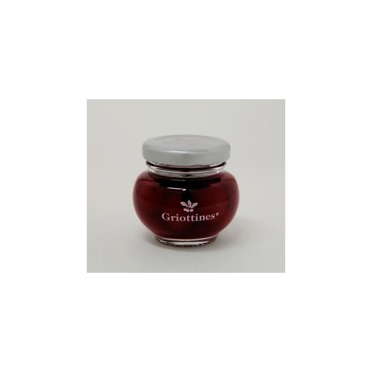 Griottines 'Original'Kirsch 15%; 5cl Gift Jar Pack of 6