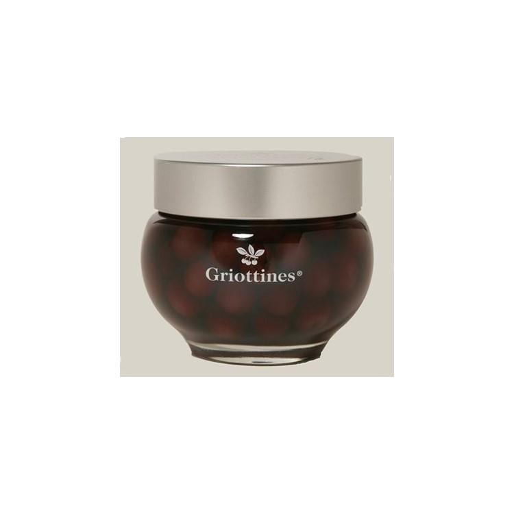 Griottines'Original'Kirsch 15%; 35cl Gift Jar Pack of 6