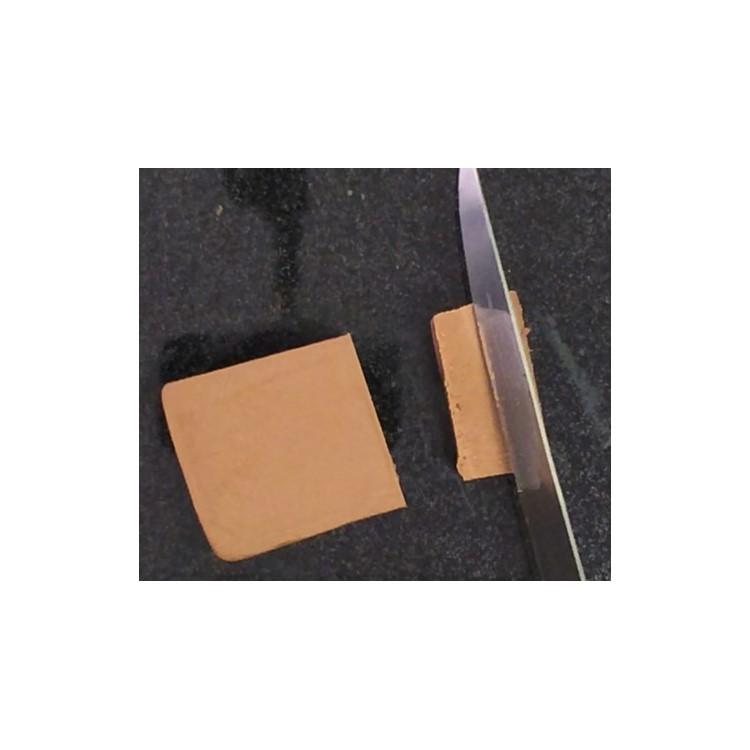 Lubeca Hazelnut Praline Paste sliceable 2.5kg box