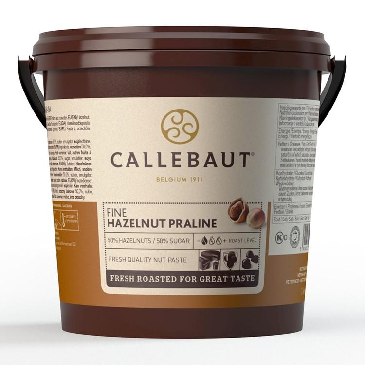 (Callebaut Code: PRA-CLAS-E4-19A)