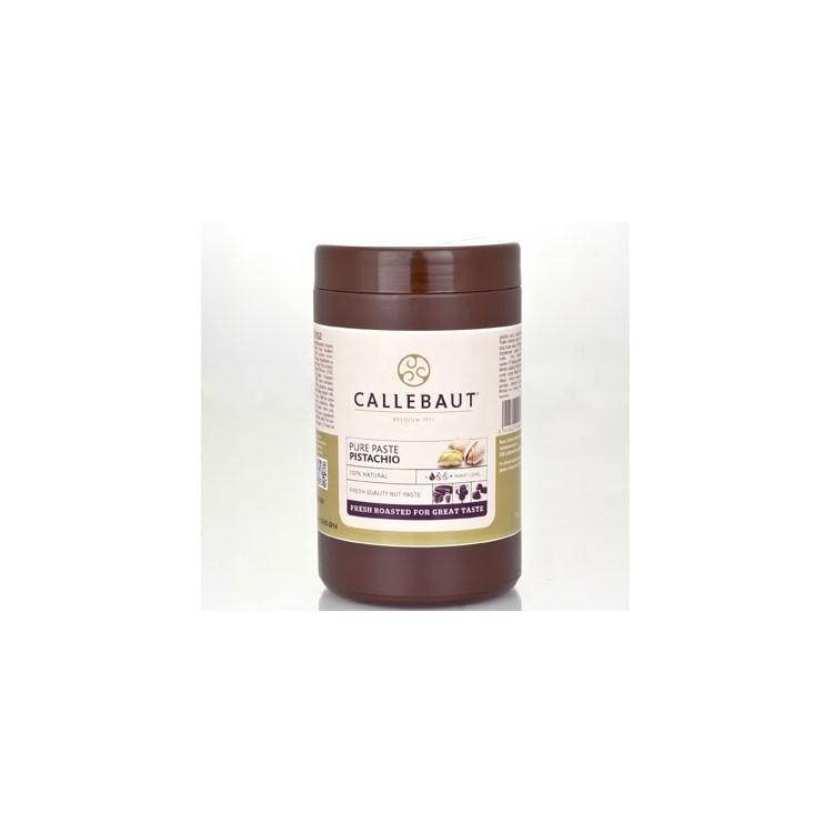 PNP Pistachio Paste (Pure) 1kg tub | 100% Pistachios