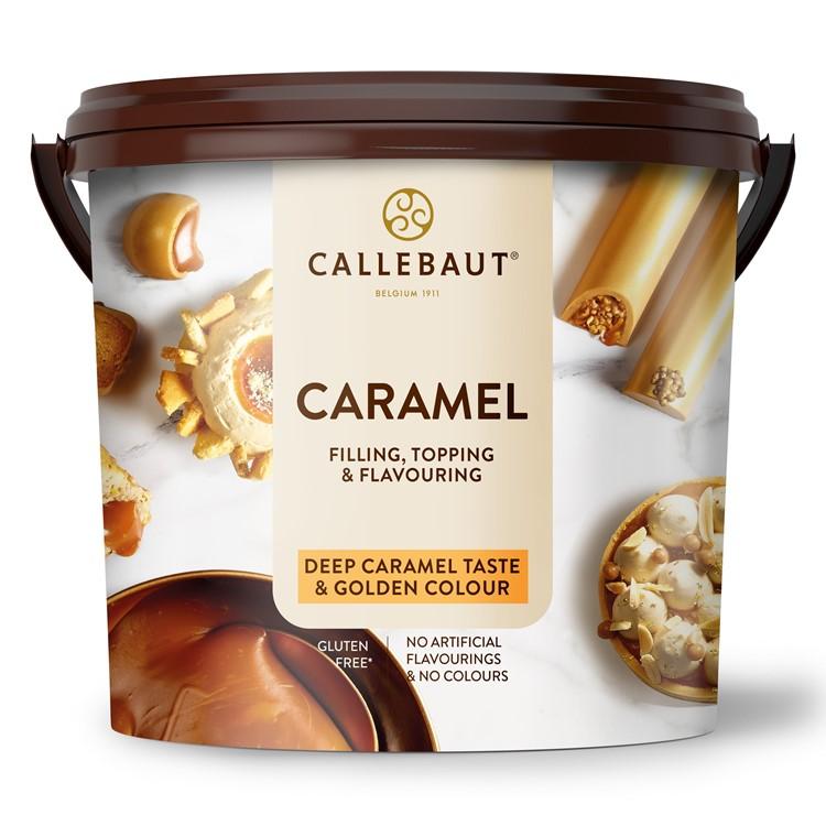 (Callebaut Code: FWF-Z6CARA-X10)