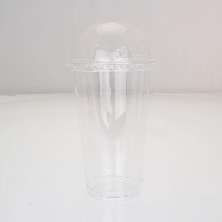 Large 20oz PET Cup (590ml) 250 cups