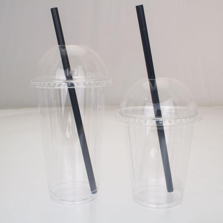 Jumbo Paper Straws 250 straws