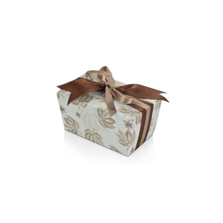 Cocoa pod design