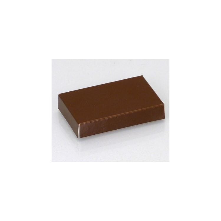 brown Gloss Platform Base for SPT3622 Bag of 100