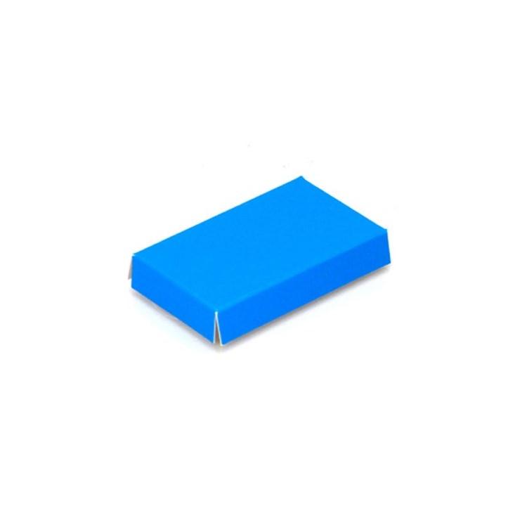 Blue Platform Base for SPT3624 Bag of 100