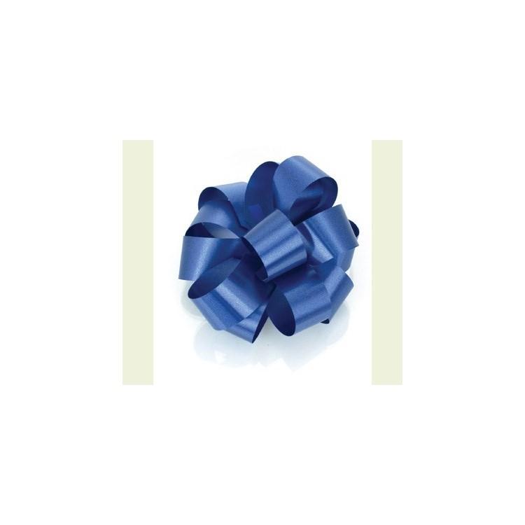 PullBow Ribbon; dark Blue 40m roll