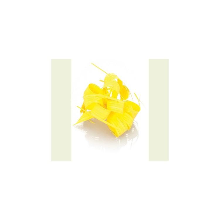 PullBow Ribbon; Lemon Yellow 40m roll