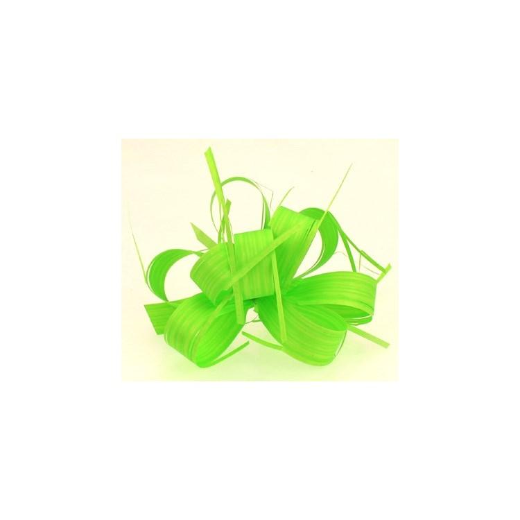 PullBow Ribbon; Bright Green 40m roll