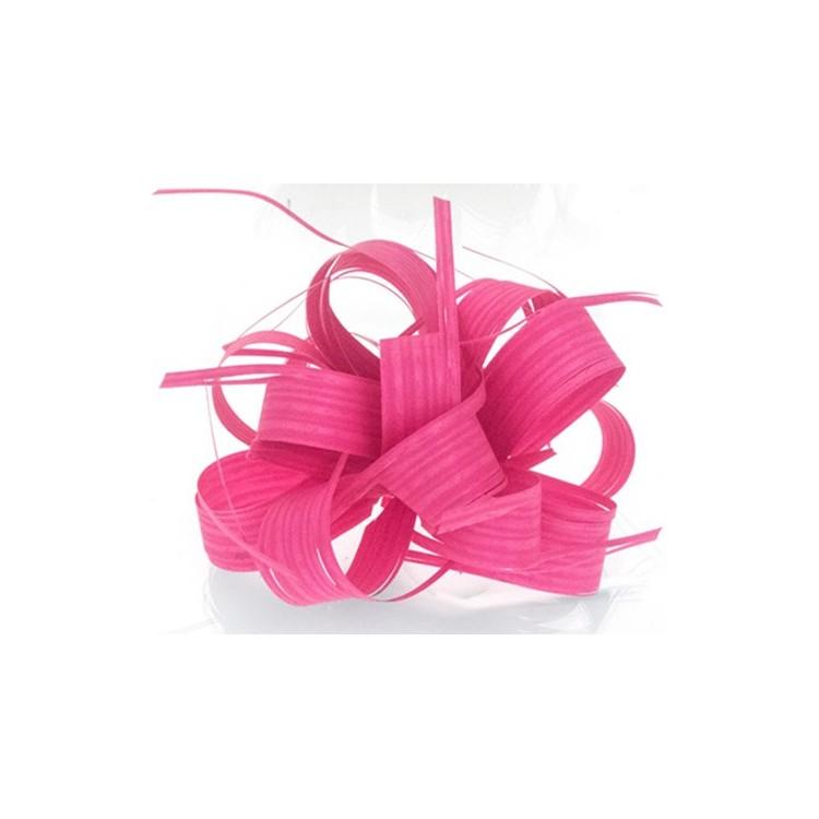 PullBow Ribbon; Fuchsia Pink 40m roll