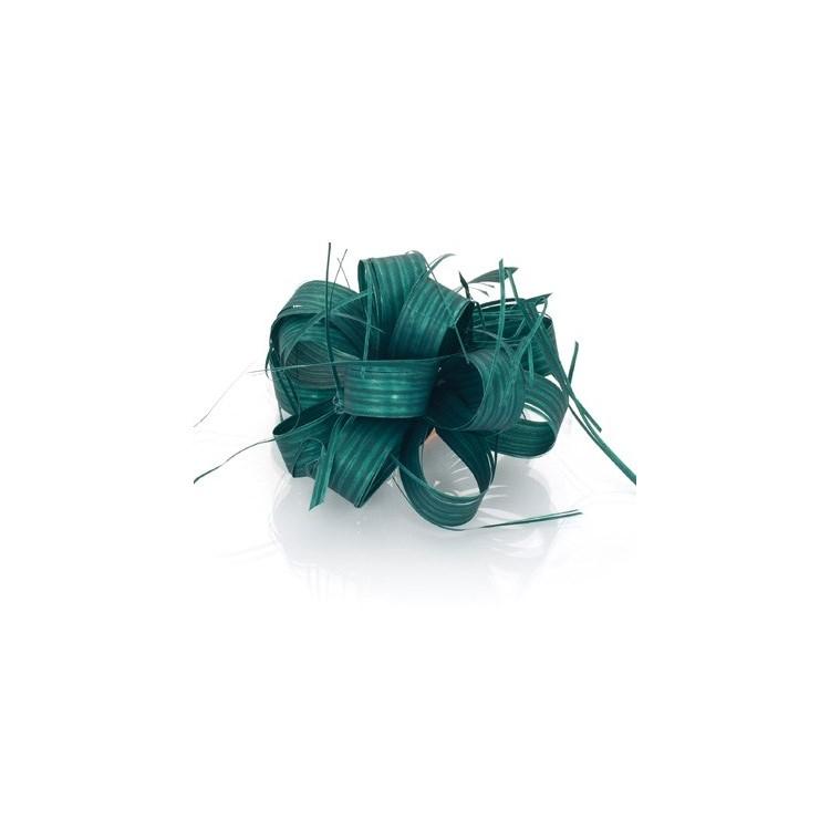 PullBow Ribbon; dark Green 40m roll