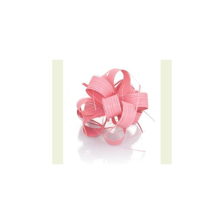 PullBow Ribbon; Pink 40m roll