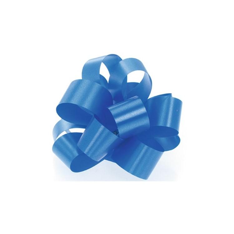 PullBow Ribbon; Royal Blue 40m roll