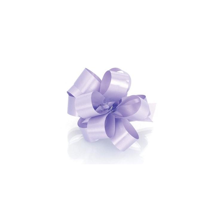 PullBow Ribbon; Lavender 40m roll