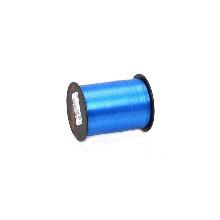 Curling Ribbon; Deep Blue 500m roll