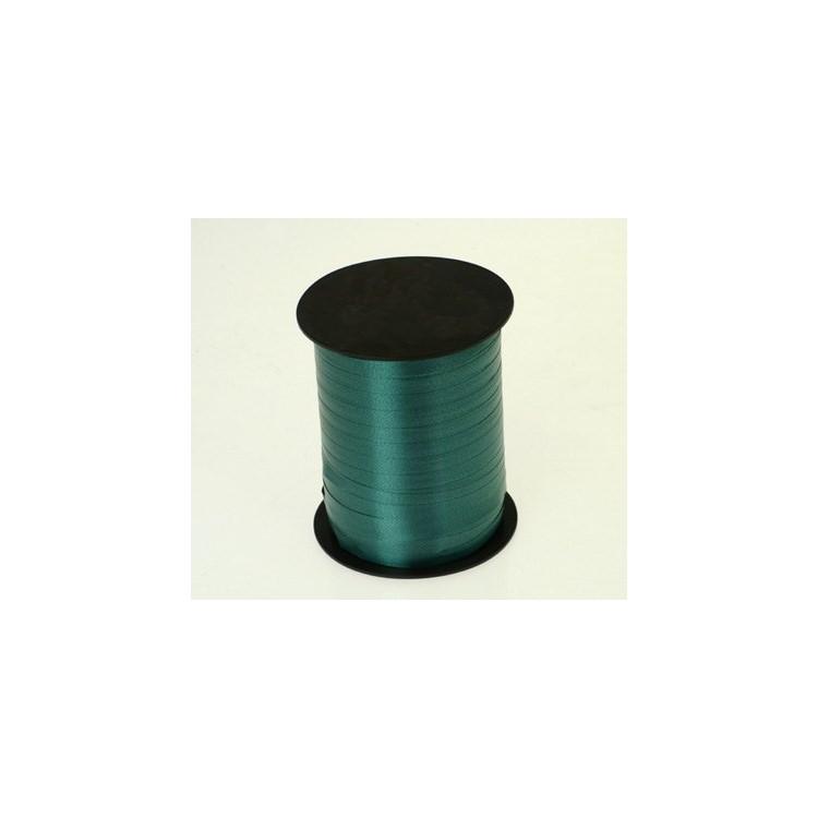 Curling Ribbon; dark Green 500m roll