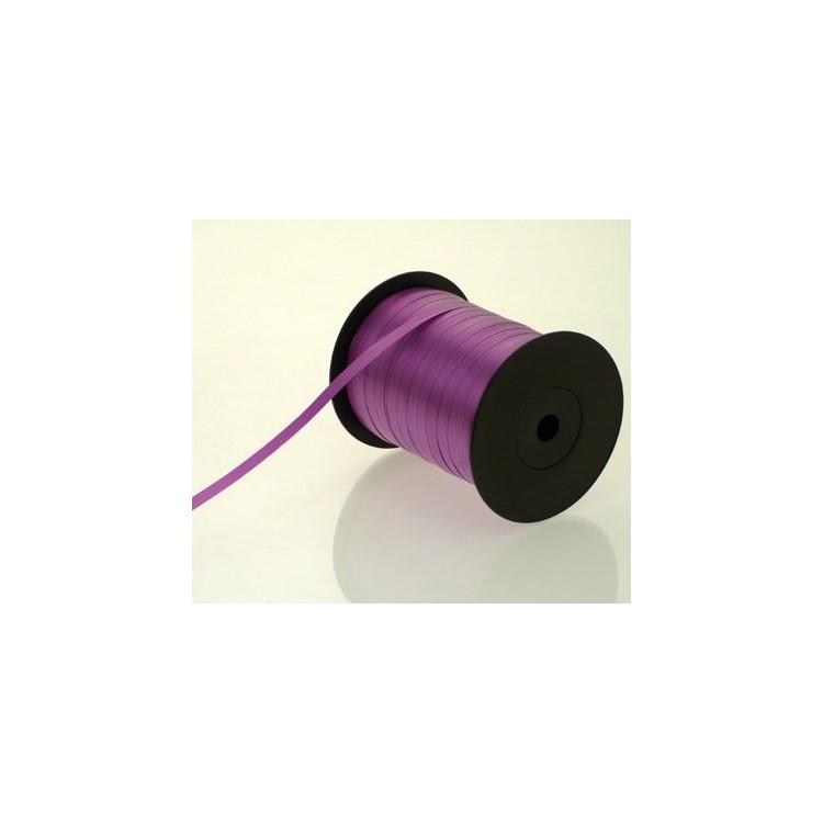 Curling Ribbon; Plum 500m roll